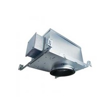 RA6 16W 6 Inch 0-10V DIM Wall Wash Chicago Plenum Housing