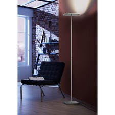 Platz Torchiere Floor Lamp