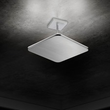 Pegasus LED Semi Flush Mount