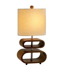 Rhythm Table Lamp