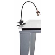 Prospect Clip Lamp