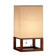 Crowley Table Lamp