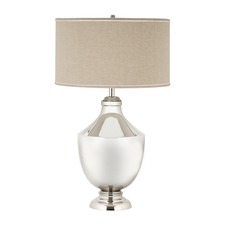 Massive Urn 35 Inch Table Lamp