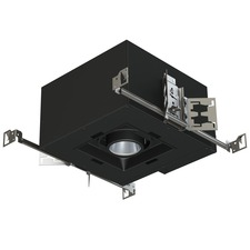 Modul Aim 1-Light ELV IC New Construction 45 Deg