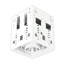 Modul Aim 1-Lt Modular Base Unit Crisp White