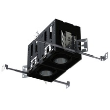 Modul Aim 2-Lt Non-IC New Construction 41Deg Warm Dim