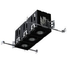 Modul Aim 3-Lt Non-IC New Construction 41Deg Warm Dim