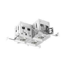 Modul Aim 3-Lt L-Shape ELV Non-IC New Construction 45Deg
