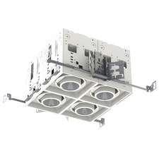 Modul Aim 4-Lt Square ELV Non-IC New Construction 19Deg