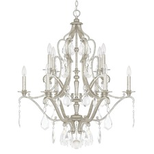 Blakely Crystal Chandelier