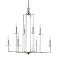 Morgan Chandelier