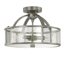 Davis Semi Flush Mount