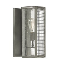Davis Outdoor Wall Sconce
