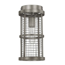 Davis 1 Light Outdoor Ceiling Mount