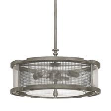 Carson 3 Light Pendant