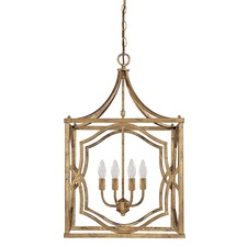 Blakely Foyer Pendant