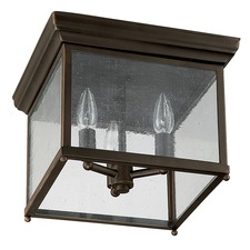 Capital 9546 Outdoor Flush Mount