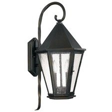Spencer Outdoor Wall Lantern