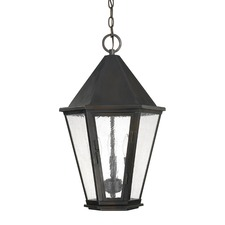 Spencer Outdoor Pendant