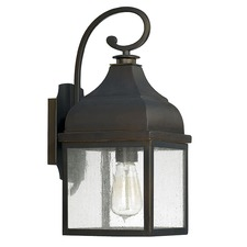 Westridge Outdoor Wall Lantern