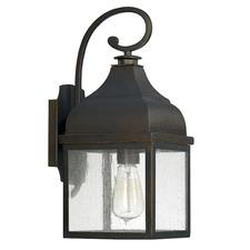 Westridge Outdoor Wall Lantern
