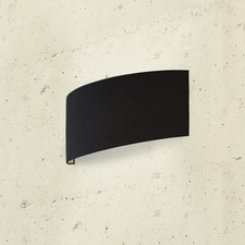 Air Wave Wall Sconce