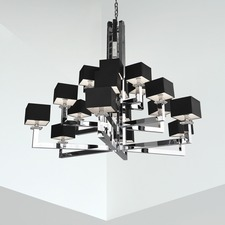 Swinging Ballet XXL Chandelier