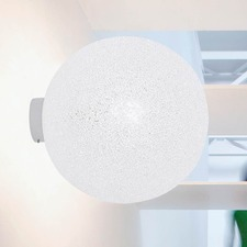 Iceglobe Wall / Ceiling Flush Light