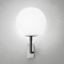 Iceglobe Mini Wall Sconce