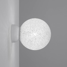 Iceglobe Micro Wall / Ceiling Flush Light