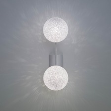 Iceglobe Micro Wall Light