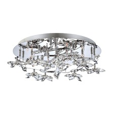 Vista Ceiling Flush Mount