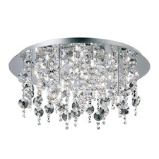 Galassia Ceiling Flush Mount