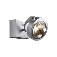 Kalu 2 Light Wall Sconce/Ceiling Mount