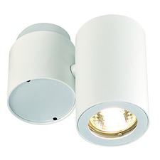 Enola B Spot Wall/Ceiling Semi Flush Mount