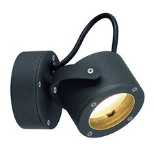 Sitra Outdoor Wall/Ceiling Spot Light