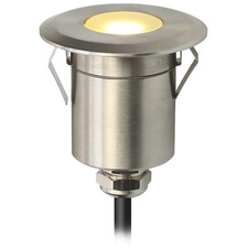 Round 3 Watt Step Light