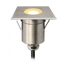 Square 3 Watt Step Light