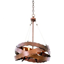 Fulton 4 Light Pendant