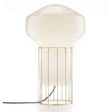 Aerostat Table Lamp