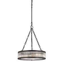 Linden 3 Light Pendant