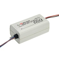 16W LED 24V Constant Current LED Power Supply