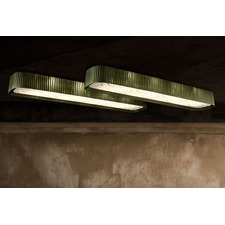 VS Rectangle Flat Ceiling Flush/Wall Sconce