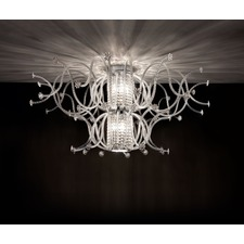Tivoli Compo Ceiling Flush Mount