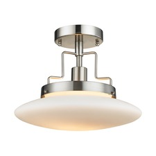 Anza Semi Flush Mount
