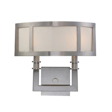 Seven Springs 2 Lights Wall Sconce