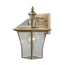 Riverdale Outdoor Wall Sconce
