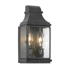 Jefferson Outdoor Wall Sconce