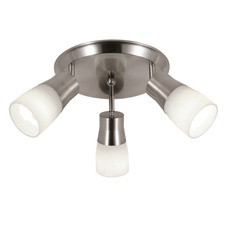 Opal Spot Ceiling Track Light