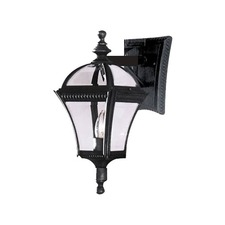 Classic Braided 5081 Outdoor Wall Sconce